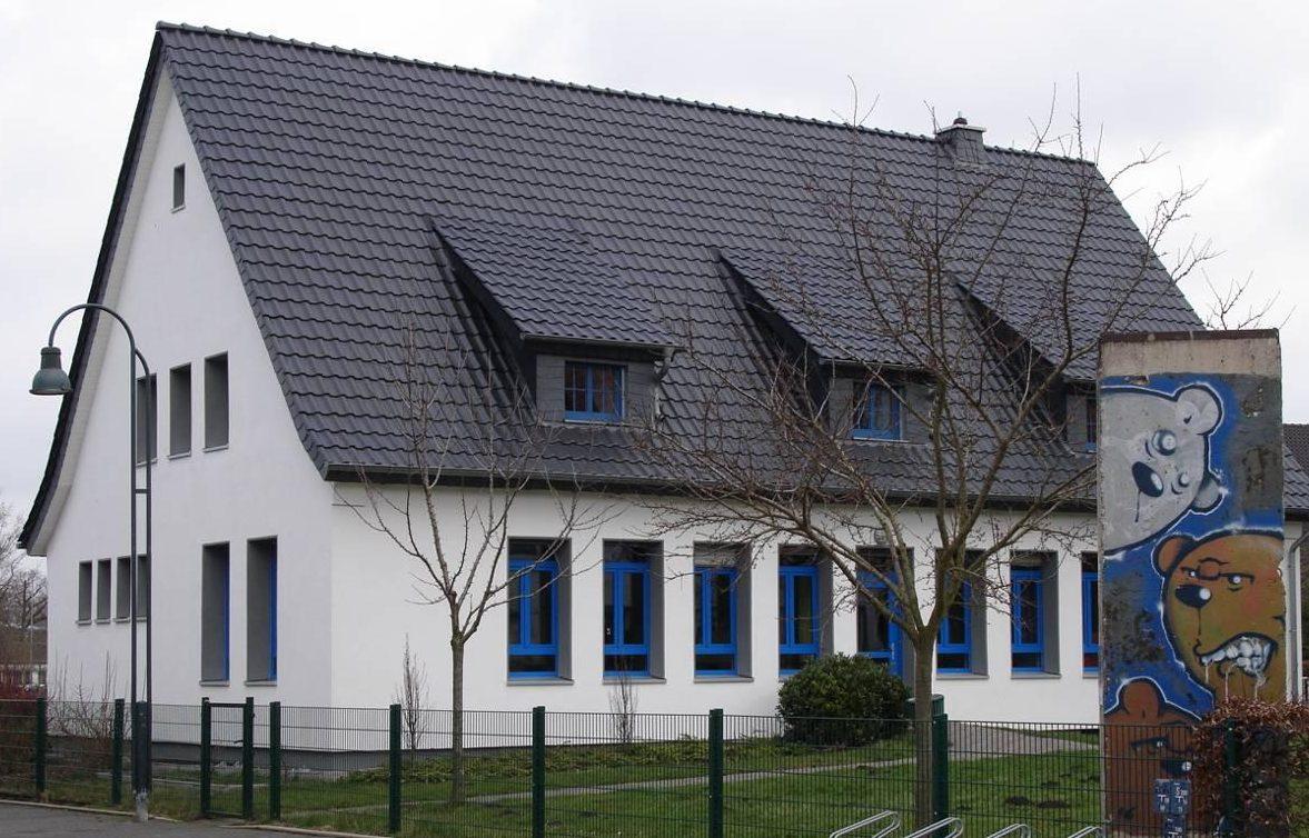 Jugendhaus Klein Bonum